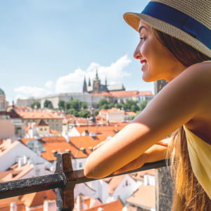 Unusual city tours in Prague